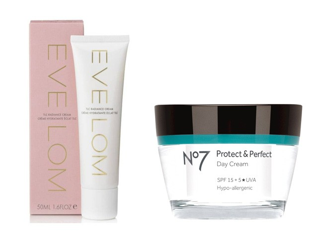 Top 10: Day Creams