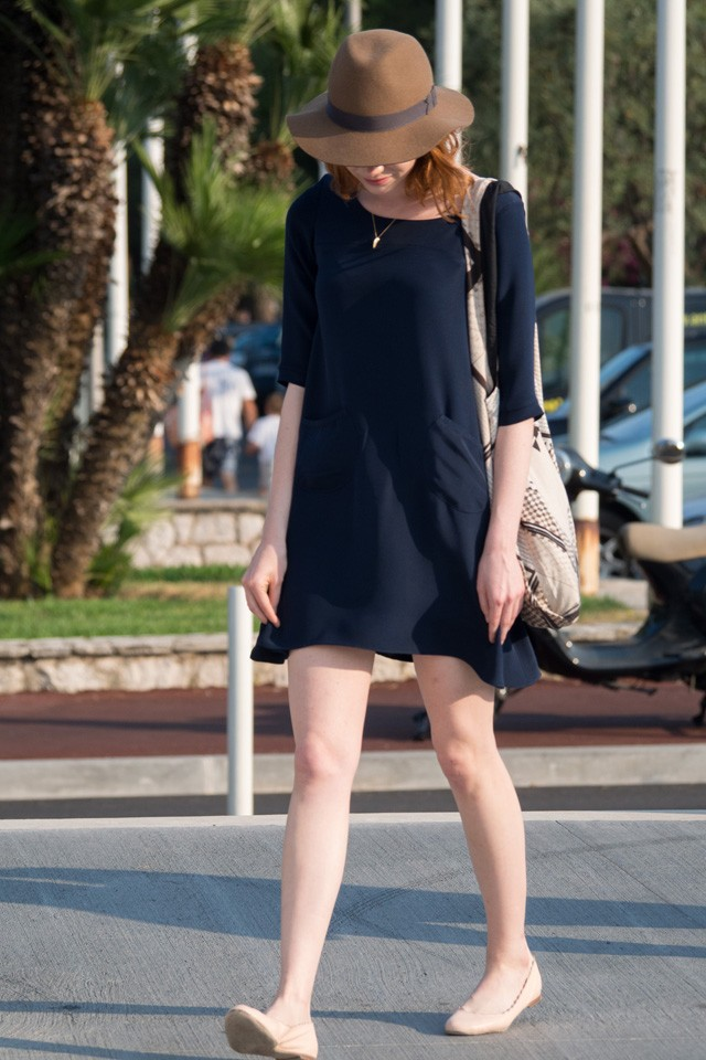 Emma Stone 39 S Casual Chic Style Huffpost Uk