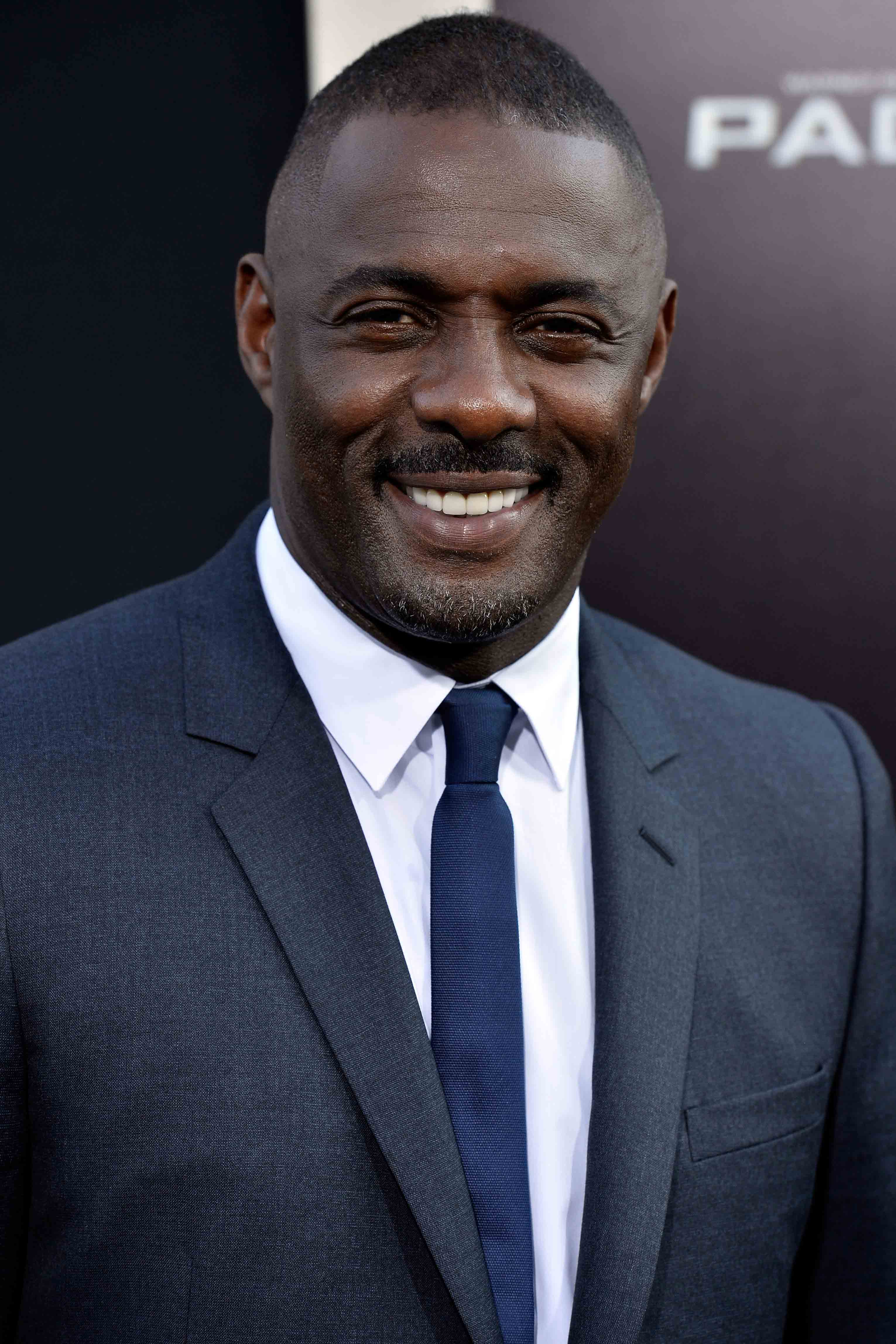 Idris Elba News Gossip Latest Film Releases Pictures And Blogs