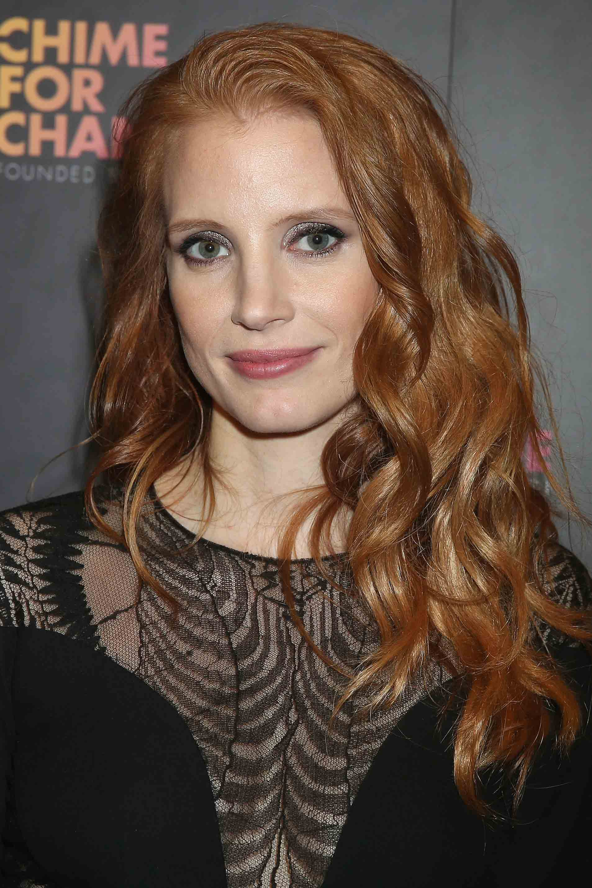Jessica Chastain Pictures Videos Breaking News