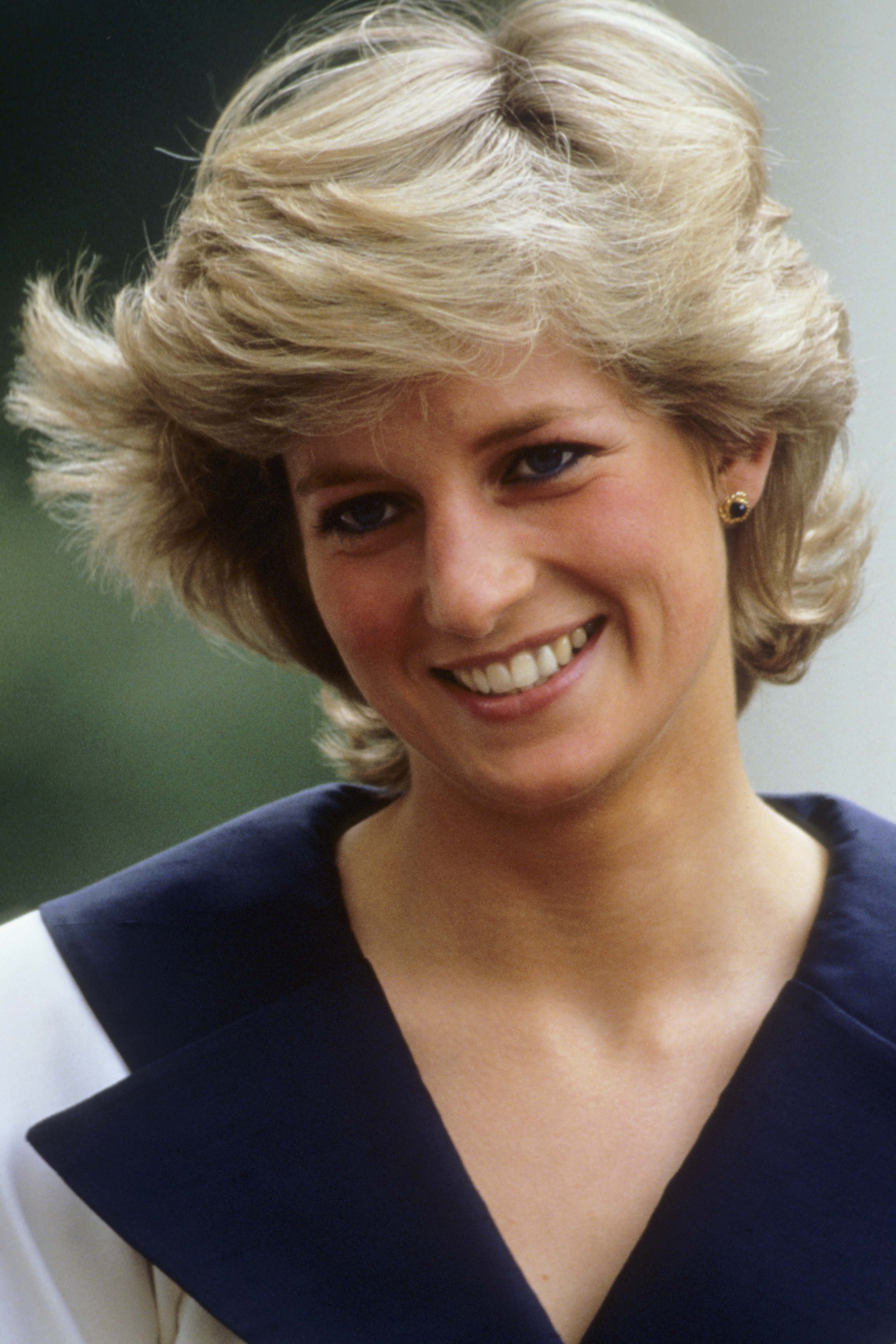 Diana Princess Of Wales: http://www.mydaily.co.uk/a-z/Diana-Princess-Of-Wales/