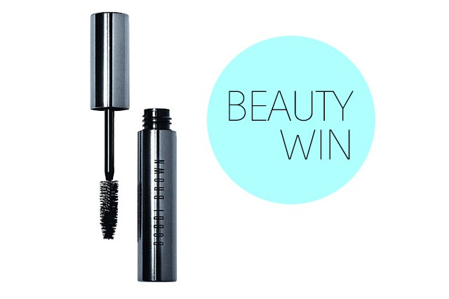 win this bobbi brown mascara