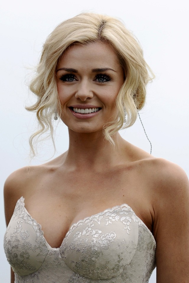 katherine jenkins speaks out about negative press