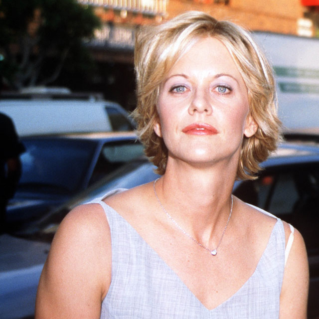 meg ryan in 1998