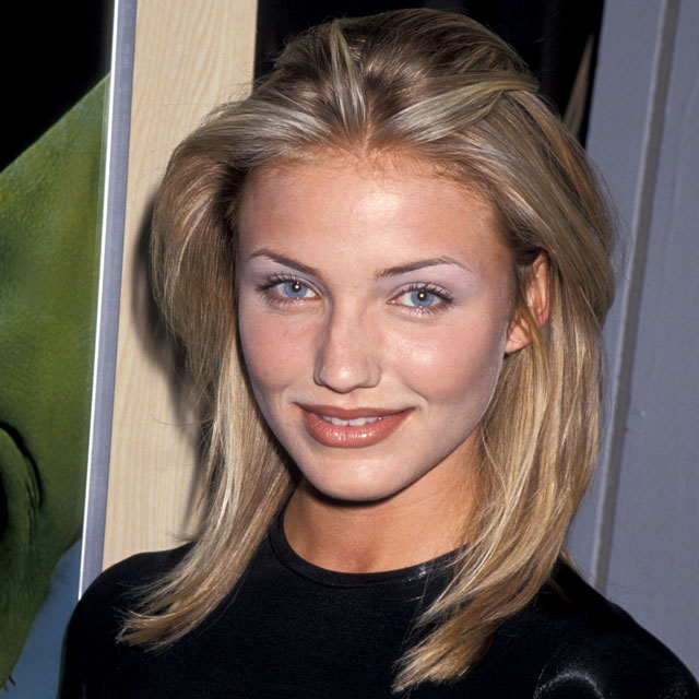 cameron diaz in 1994