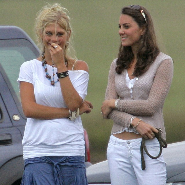 the duchess of cambridge kate middleton amp chelsy davy