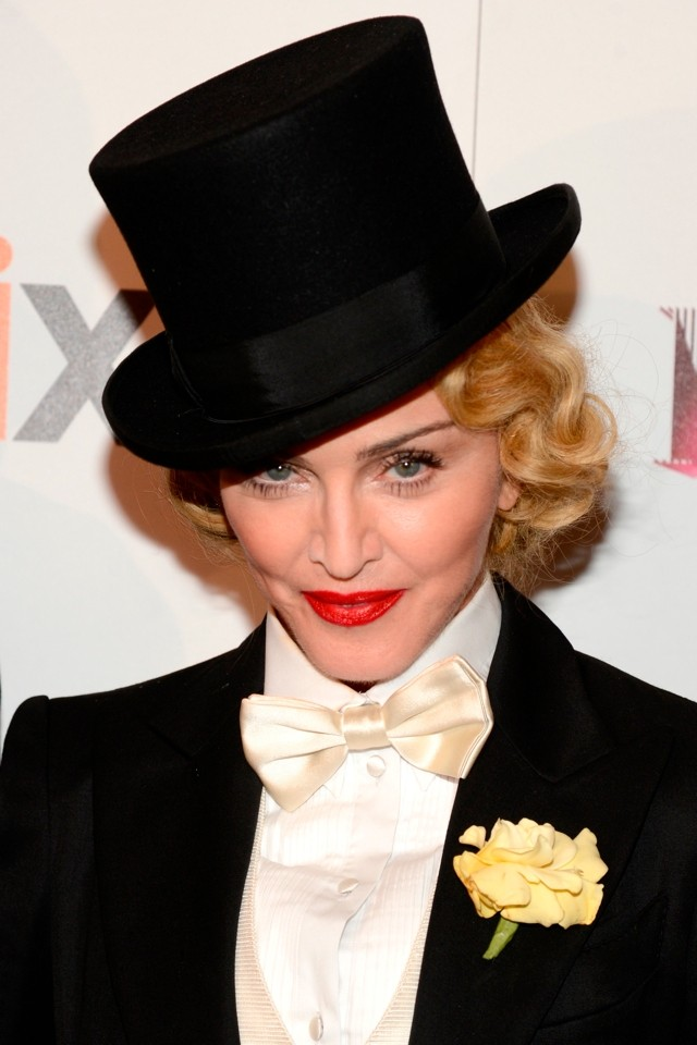 Which Material Girl Has Been Named The World's Highest-Earning Celebrity Of 2013