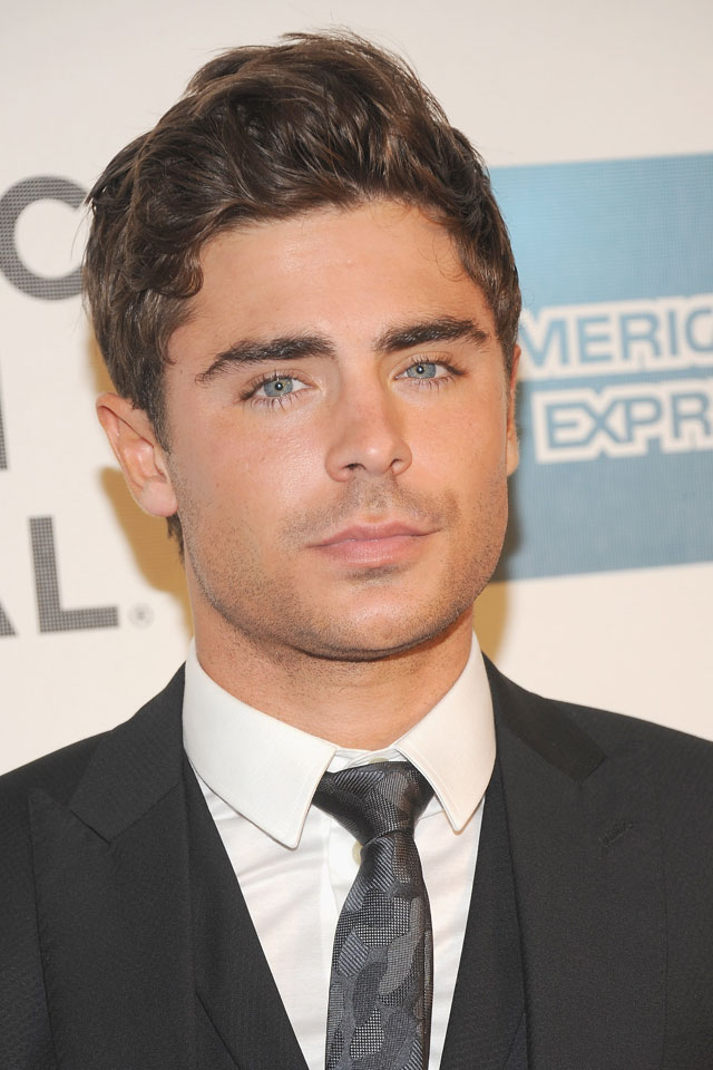 is zac efron dating kristen stewart