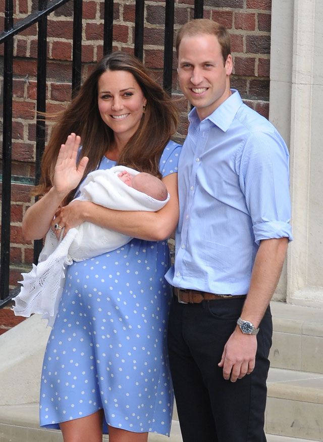 mps struggle to pick a christening gift for prince george