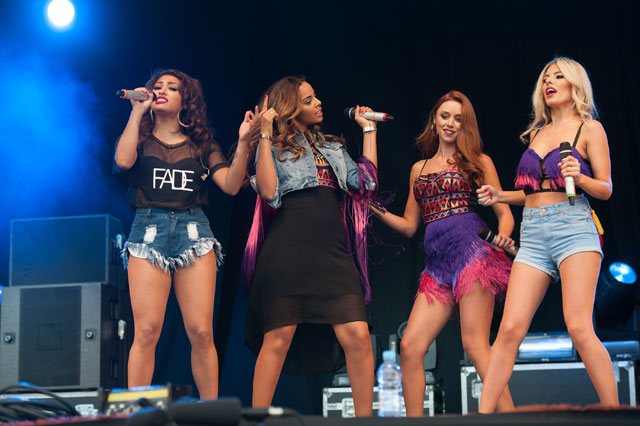 the saturdays at fusion festival