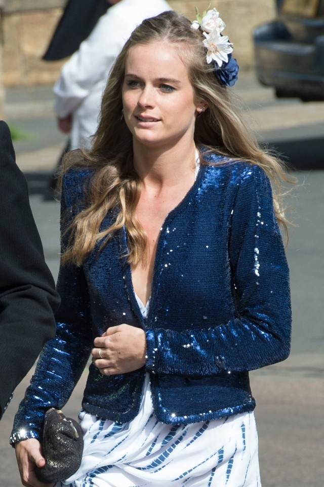 Why Duchess Kate Might NOT Want Prince Harry To Marry Cressida Bonas