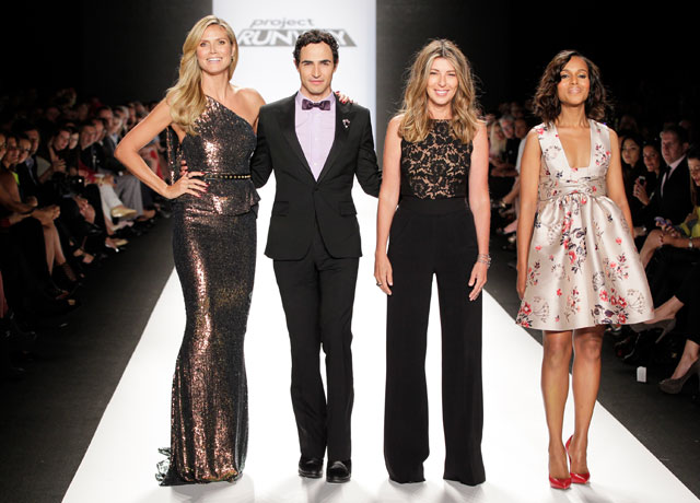 heidi-klum-kerry-washington-project-runway