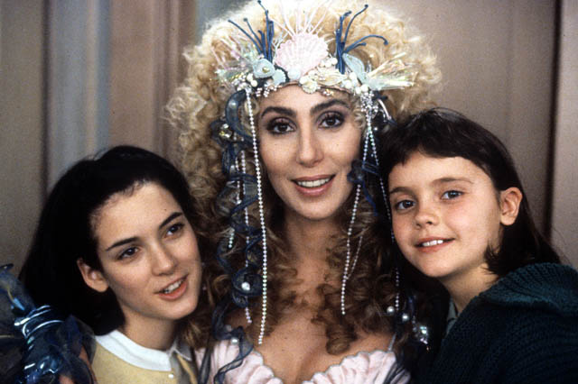 cher-mermaids
