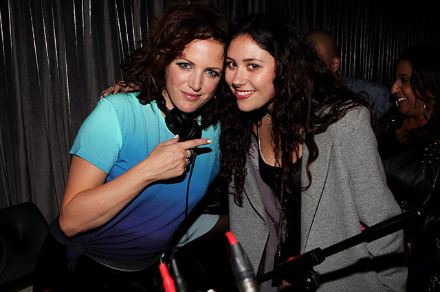eliza doolittle and annie mac