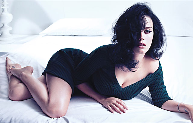 Katy Perry Covers W Magazine And Talks John Mayer And Hating Mornings