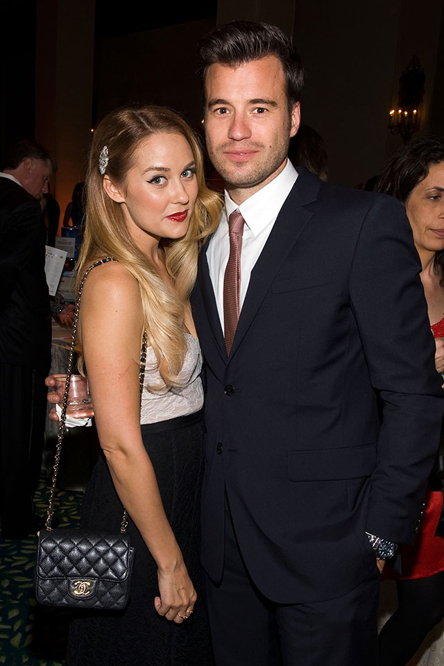 lauren conrad engaged to william tell