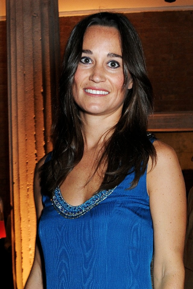 Pippa Middleton For Strictly Come Dancing? Drops HUGE Hint She Wants To Appear On Show