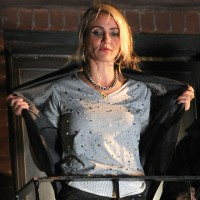 Cameron Diaz gets into character on Annie film set - MyDaily UK