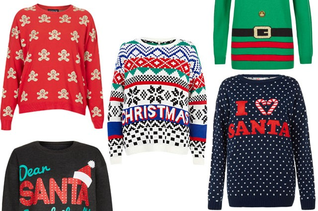 Christmas Jumpers: Let The Festive Frenzy Begin!