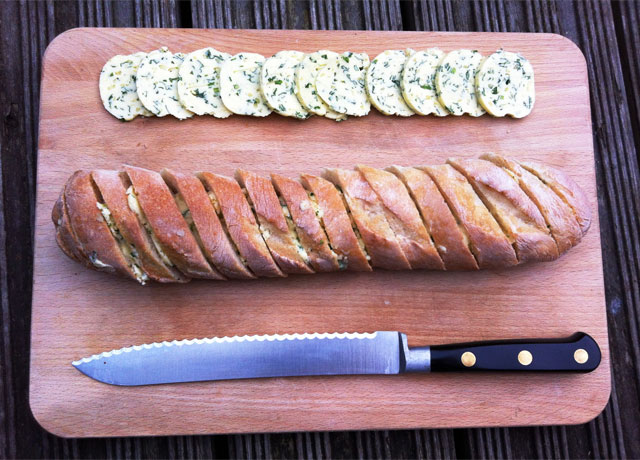 homemade-garlic-bread