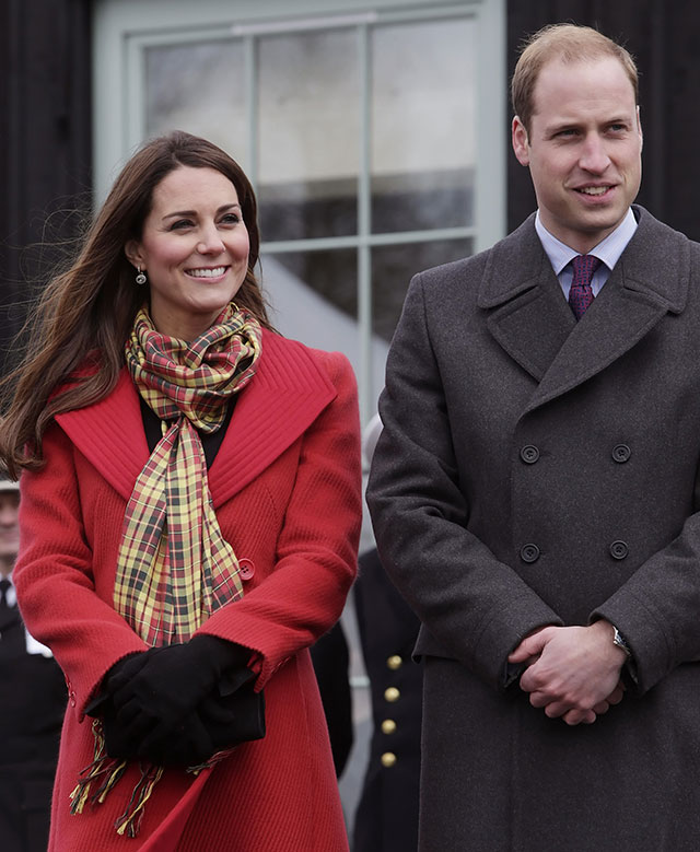 Kate Middleton And Prince William To Throw Charity Concert At Kensington Palace