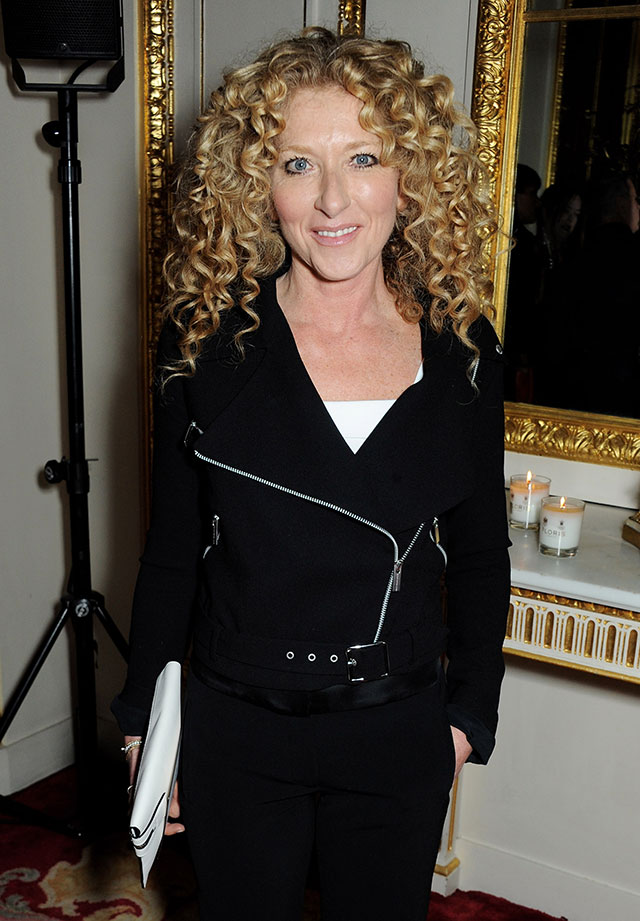 Mirror Mirror: Kelly Hoppen