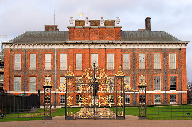Inside kate middleton and prince william 39 s new home all for Interno kensington palace