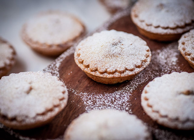 mince-pies