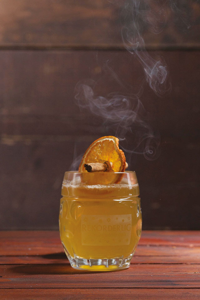 How To Make The Perfect Mulled Cider | HuffPost UK