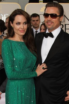 How Birth Order Can Lead You to the Perfect Relationship: Brad Pitt and Angelina Jolie, a perfect birth order match.