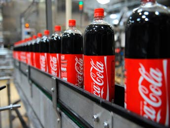 How Coca cola's secret formula affects men: Cola smells have been shown to turn men on says Dr. Alan Hirsch