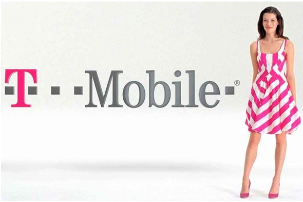 The T-Mobile 4G girl Carly Foulkes talks to MyDaily about life, love and being an internet sex symbol.
