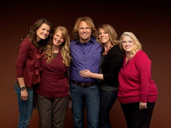 Sister Wives, Season 2: TLC's reality show about polygamy -- and we have the true-life tale of a real sister wife.
