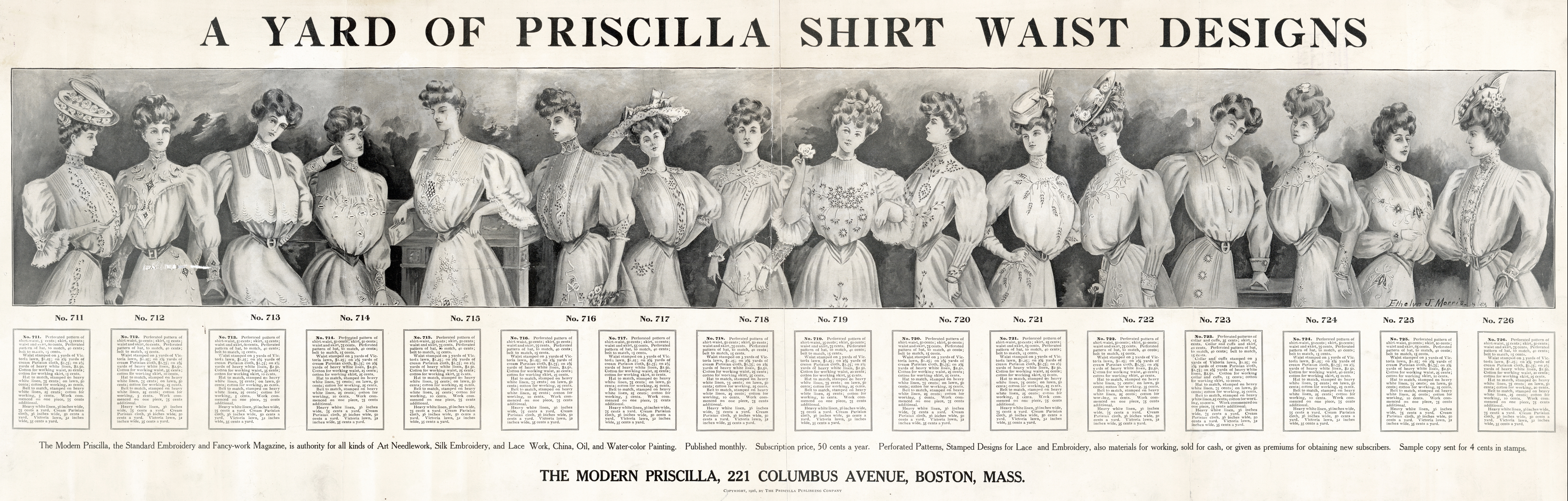 shirtwaist