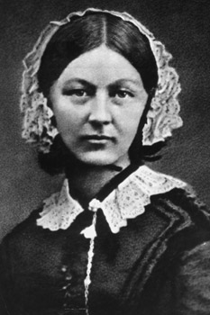Florence Nightingale picture