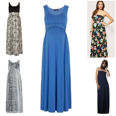 Maxi Dress on Mono Maxi Dress  Top Left  Mamas   Papas    70