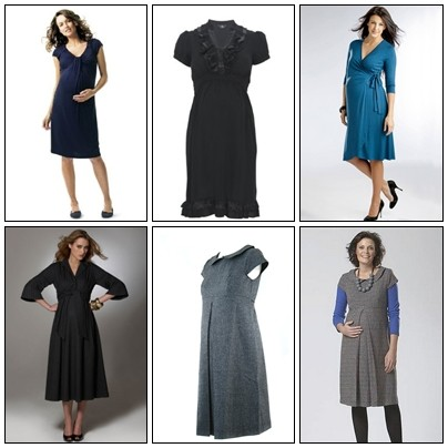The gallery for --> Pregnant Dresses For Work