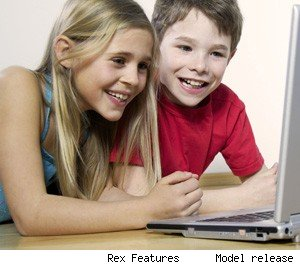 Kids online dating
