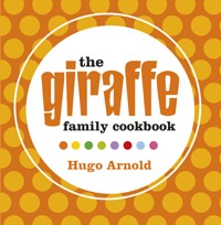 Giraffe family cook book