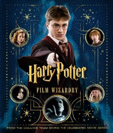Harry Potter Film Wizadry
