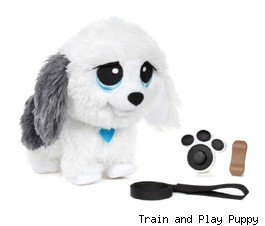 Rescue Pets Train and Play Puppy, ParentDish review