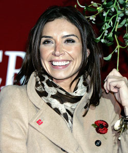 Television presenter Christine Bleakley has revealed that she is 'not ...