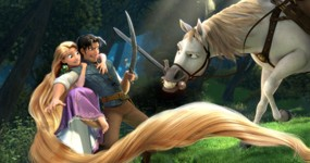 Tangled: Parentdish review