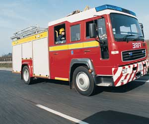 fire brigade