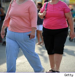 Overweight women have more complicated pregnancies and births