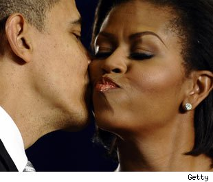 Michelle Obama, President Barack Obama, pregnancy rumours, pregnant