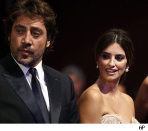 Penelope Cruz and Javier Bardem have baby