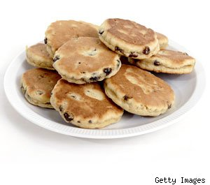 Cooking With Kids: Welsh Cakes With A Difference