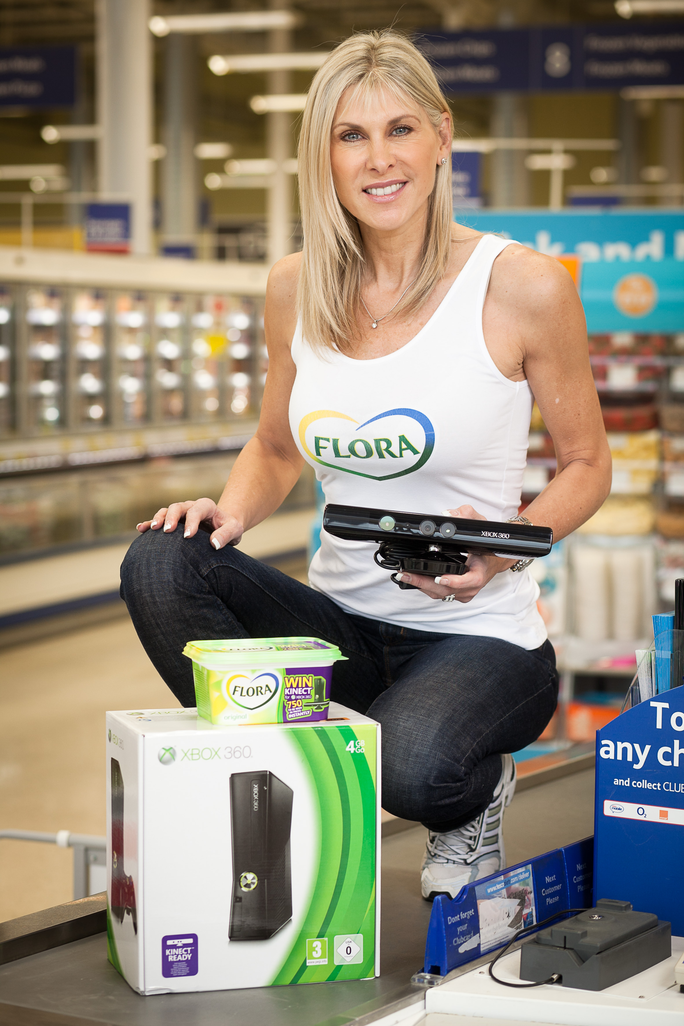 Sharron Davies Exclusive Family Fitness And How To Look