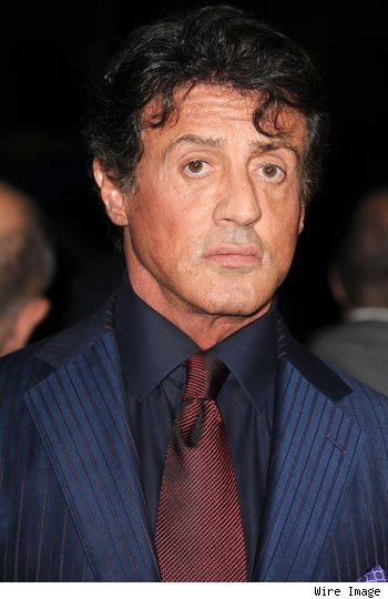 Sage Moonblood Stallone